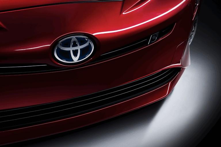 2016 Toyota Prius 437234
