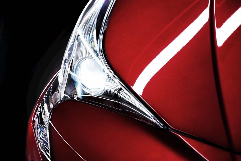 2016 Toyota Prius 437235