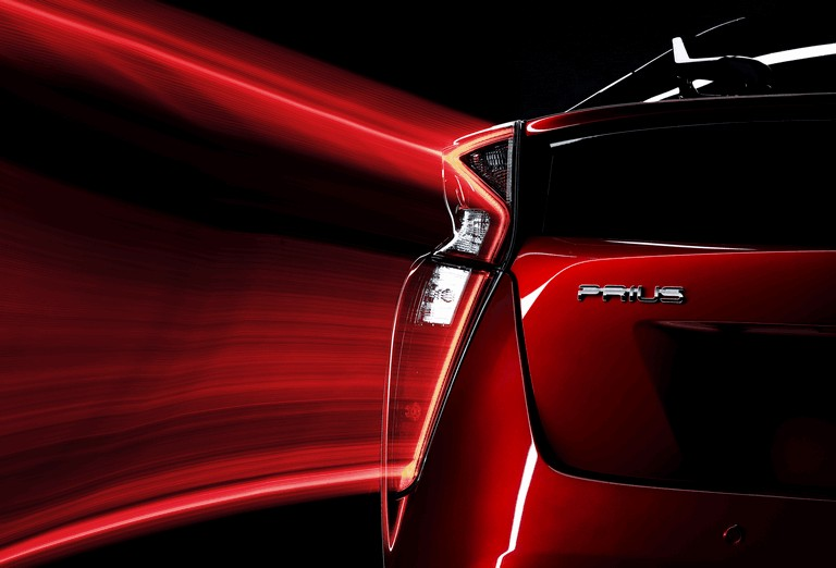 2016 Toyota Prius 437238