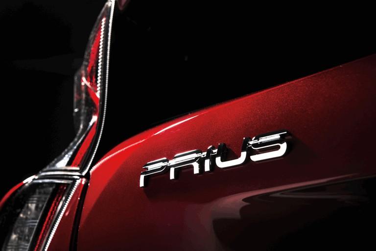 2016 Toyota Prius 437240