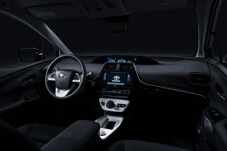 2016 Toyota Prius 437251