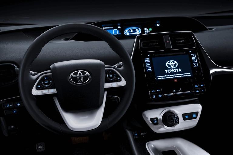2016 Toyota Prius 437252