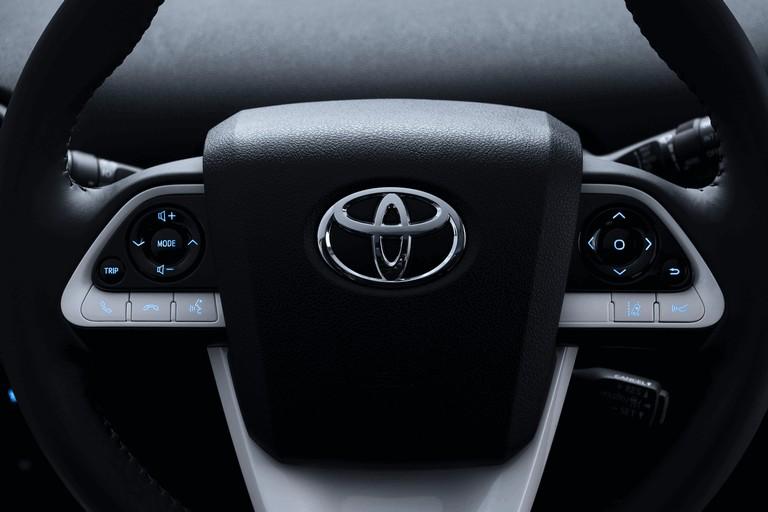 2016 Toyota Prius 437253
