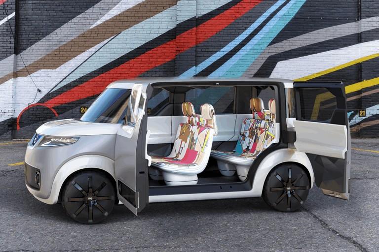 2015 Nissan Teatro for Dayz 437307