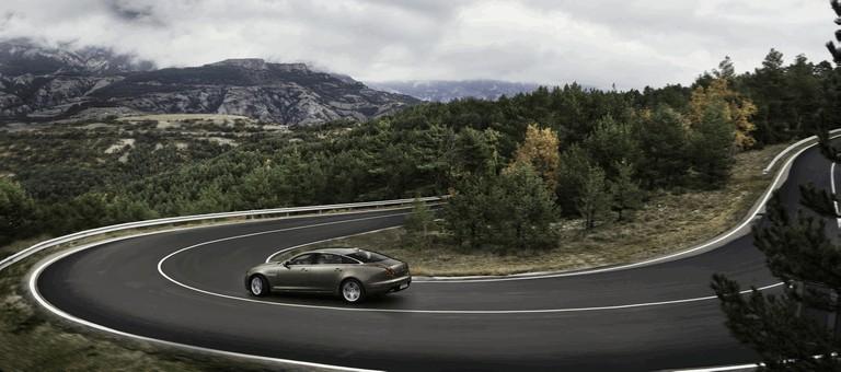 2015 Jaguar XJ Portfolio 437334