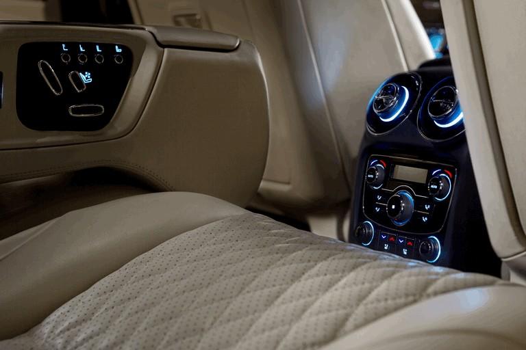 2015 Jaguar XJ Portfolio 437338