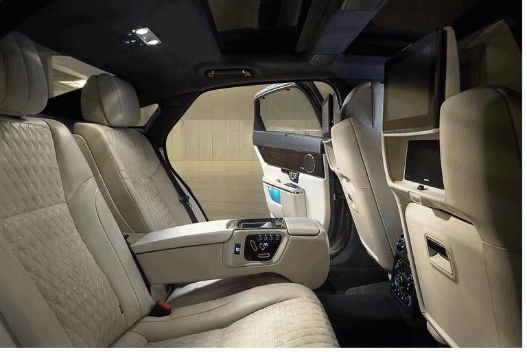 2015 Jaguar XJ Portfolio 437340