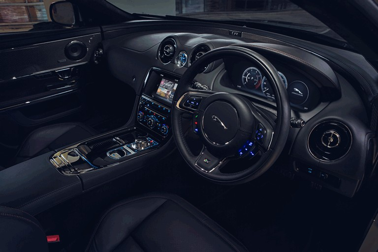 2015 Jaguar XJR 437369