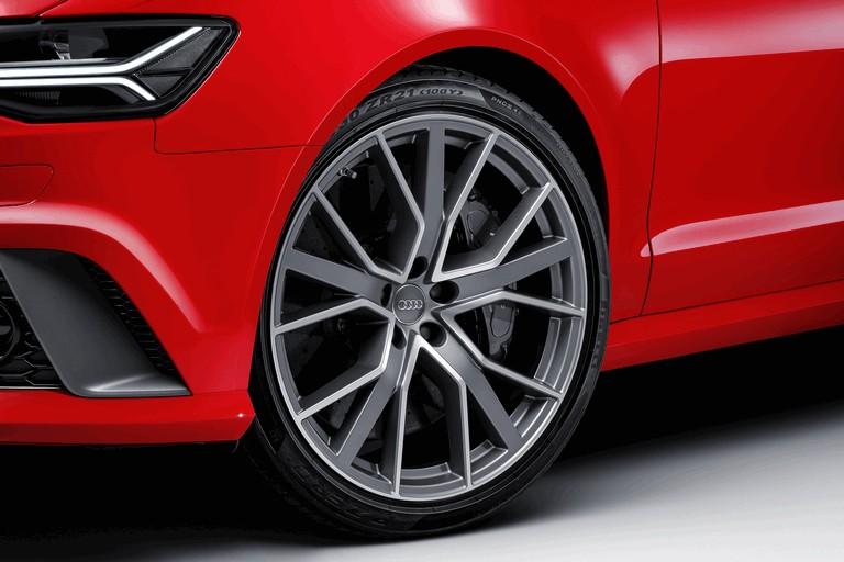 2015 Audi RS 6 Avant performance 437711