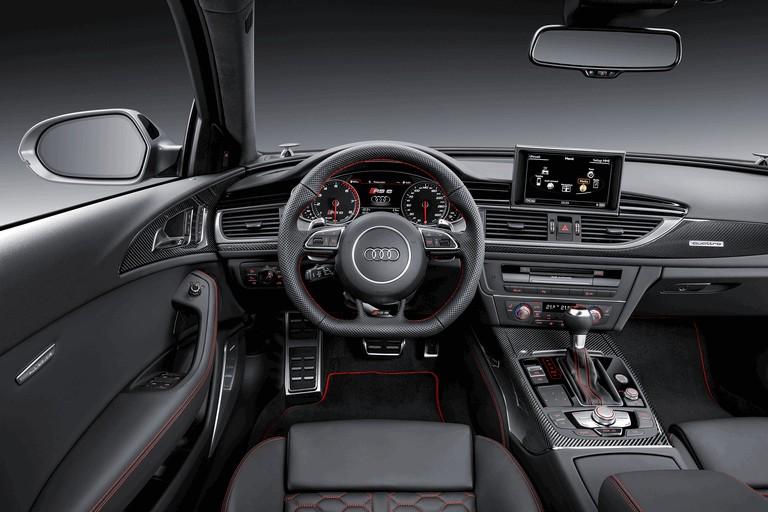 2015 Audi RS 6 Avant performance 437713