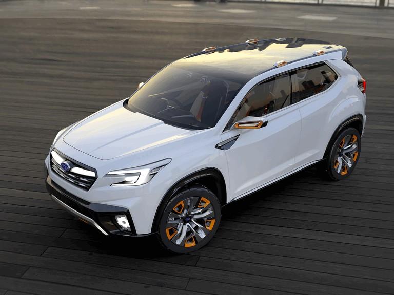 2015 Subaru Viziv Future concept 438022
