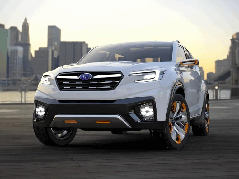 2015 Subaru Viziv Future concept 438025