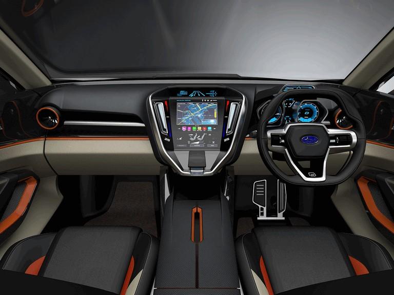 2015 Subaru Viziv Future concept 438033