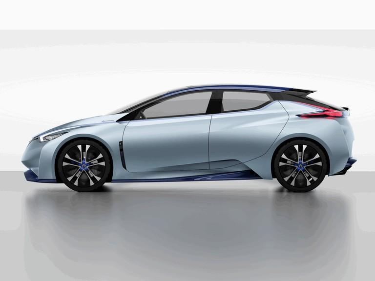2015 Nissan IDS concept 438046