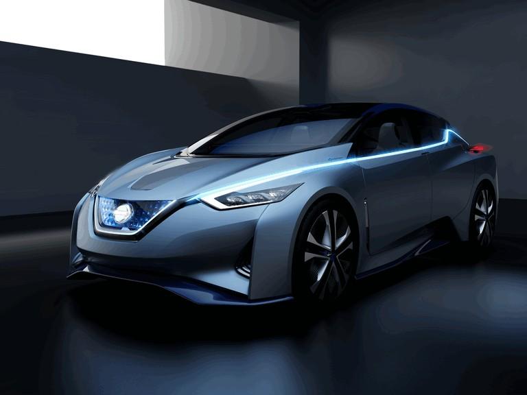 2015 Nissan IDS concept 438054