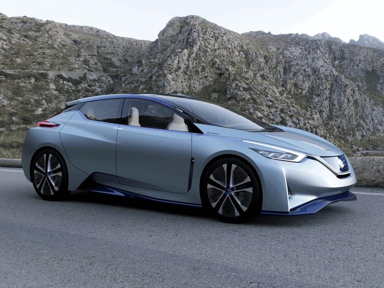 2015 Nissan IDS concept 438055