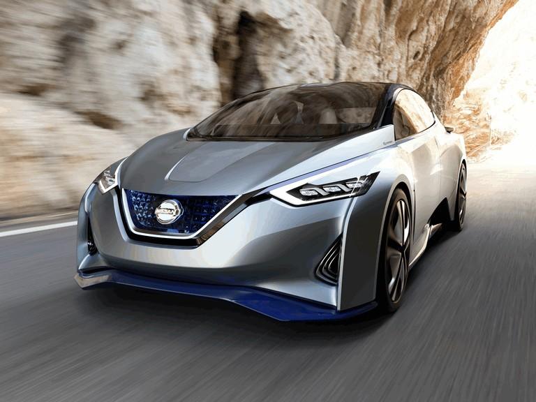 2015 Nissan IDS concept 438056