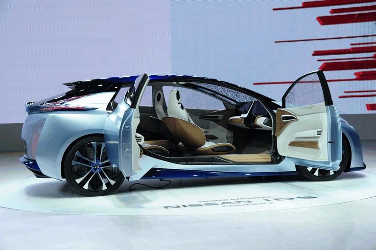 2015 Nissan IDS concept 438068