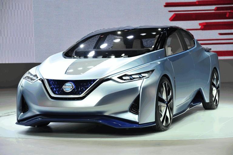 2015 Nissan IDS concept 438072