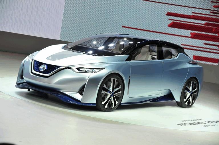 2015 Nissan IDS concept 438073