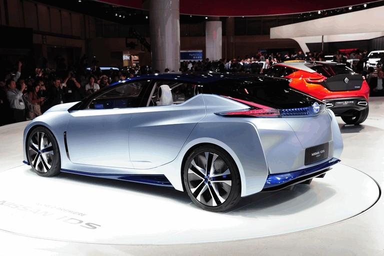 2015 Nissan IDS concept 438076