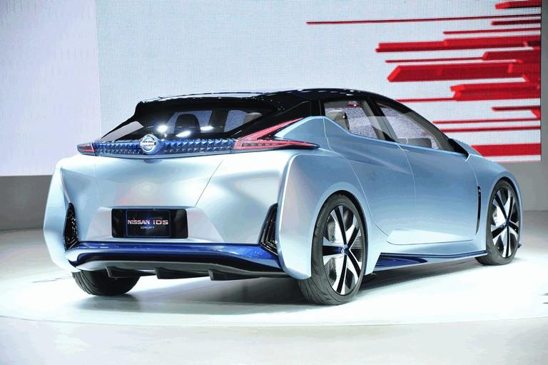 2015 Nissan IDS concept 438077