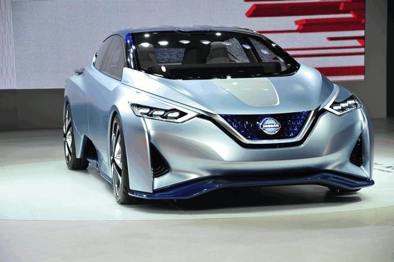2015 Nissan IDS concept 438078