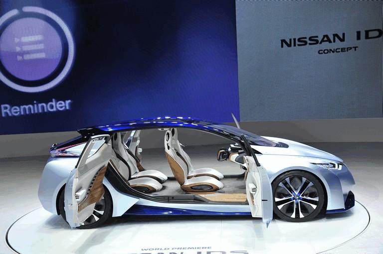 2015 Nissan IDS concept 438084