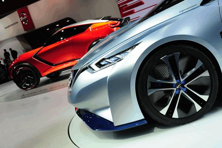 2015 Nissan IDS concept 438086