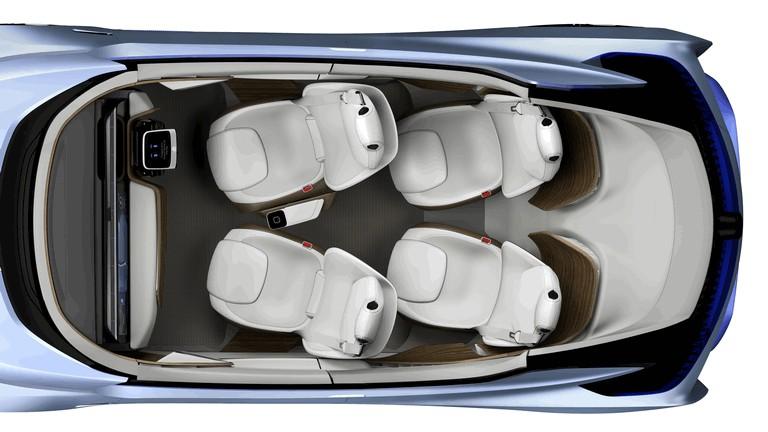 2015 Nissan IDS concept 438094