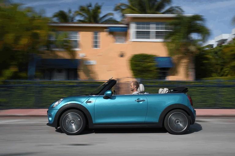 2015 Mini Cooper cabrio 438177