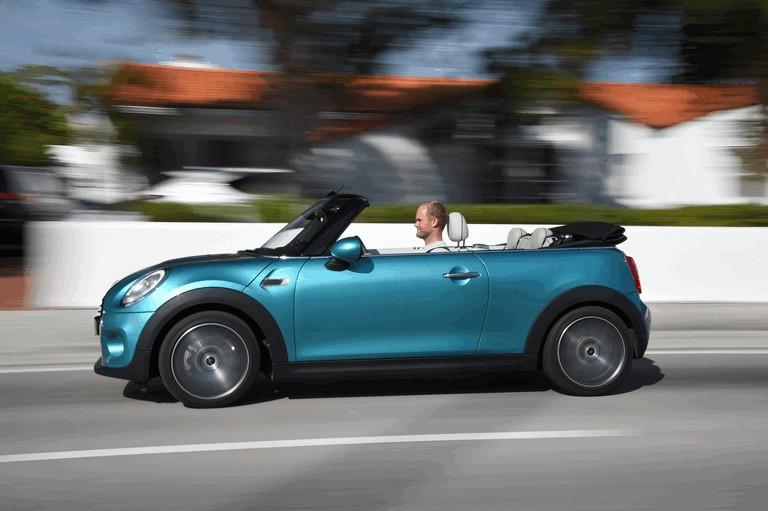 2015 Mini Cooper cabrio 438248