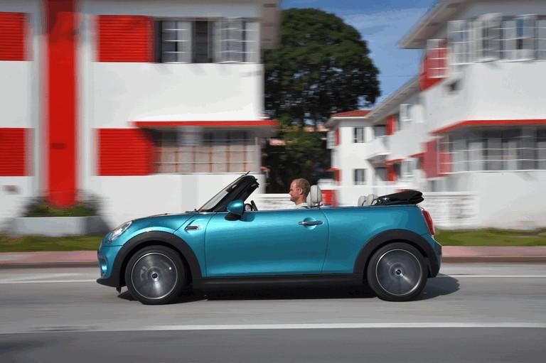 2015 Mini Cooper cabrio 438249