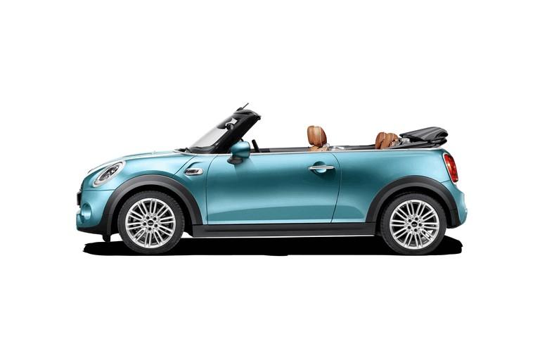 2015 Mini Cooper cabrio 438254