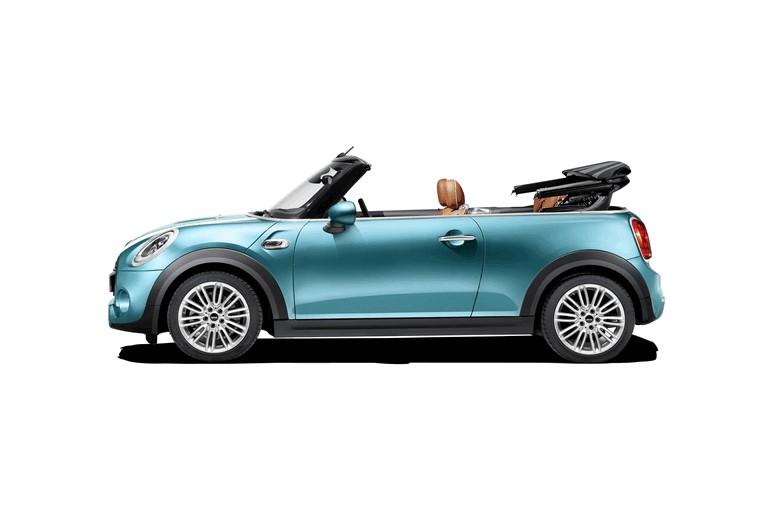 2015 Mini Cooper cabrio 438255