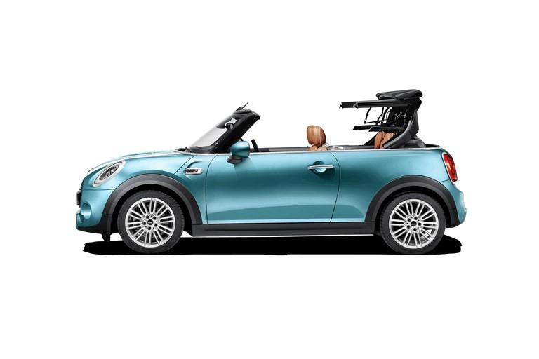 2015 Mini Cooper cabrio 438256