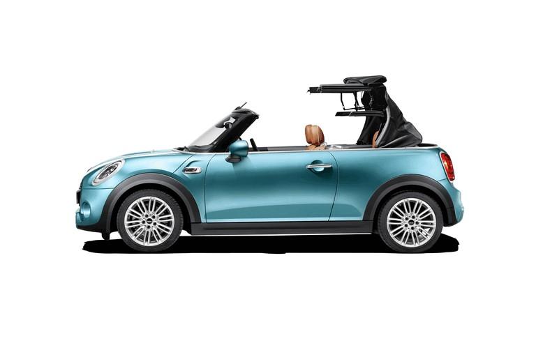 2015 Mini Cooper cabrio 438257