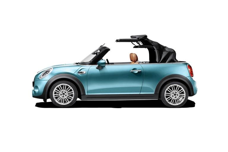 2015 Mini Cooper cabrio 438258