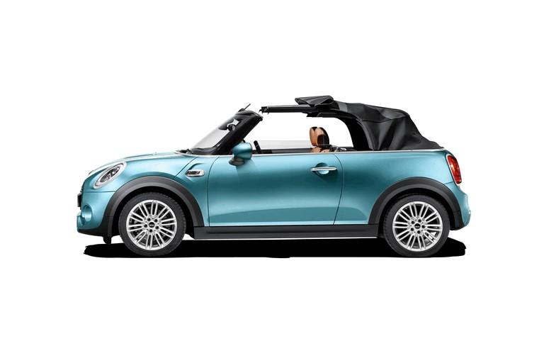 2015 Mini Cooper cabrio 438259