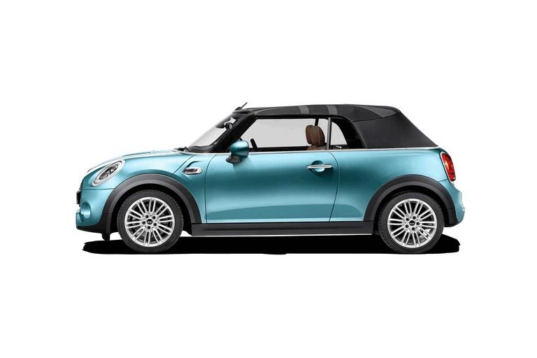 2015 Mini Cooper cabrio 438262