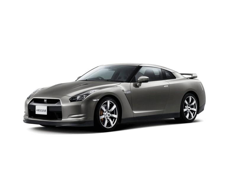 2007 Nissan GT-R 223920