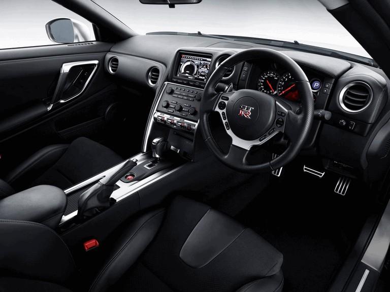 2007 Nissan GT-R 223931
