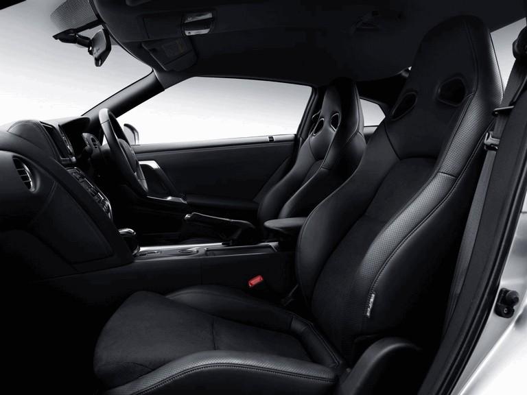 2007 Nissan GT-R 223932