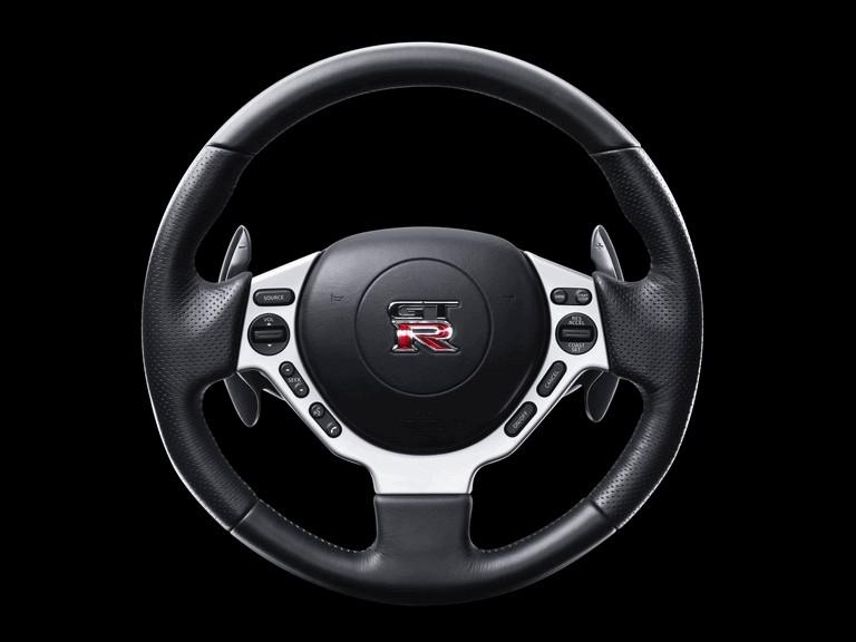2007 Nissan GT-R 223937