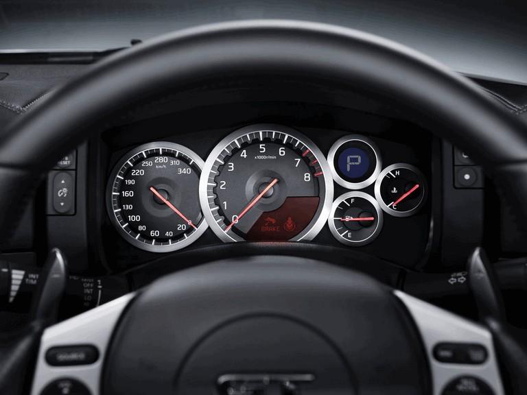 2007 Nissan GT-R 223939