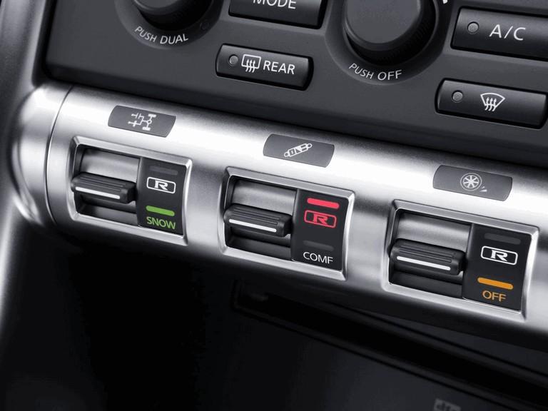 2007 Nissan GT-R 223944