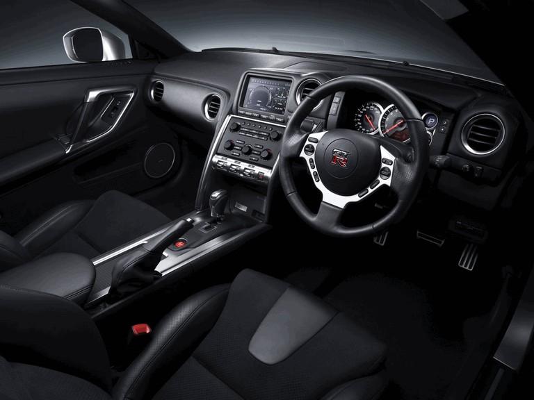 2007 Nissan GT-R 223949