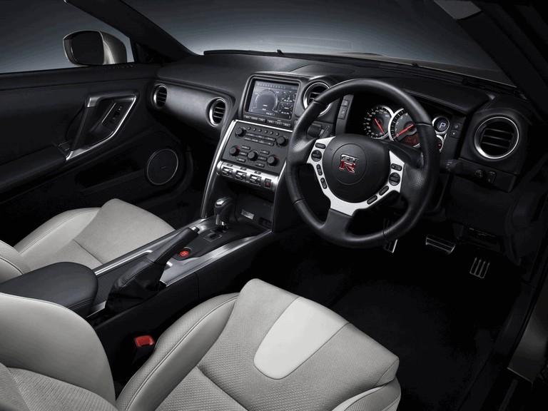 2007 Nissan GT-R 223951