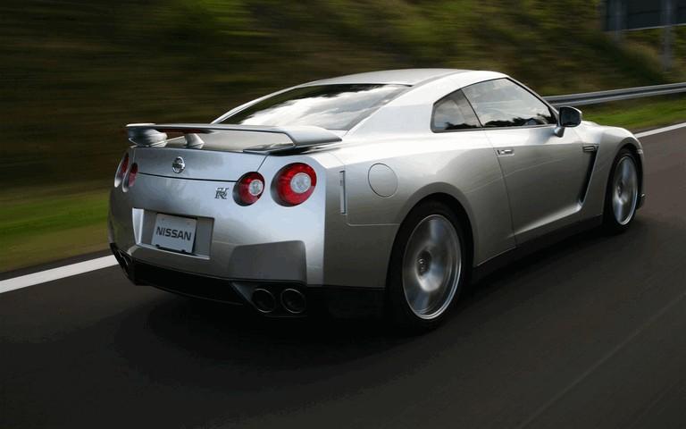 2007 Nissan GT-R 223967