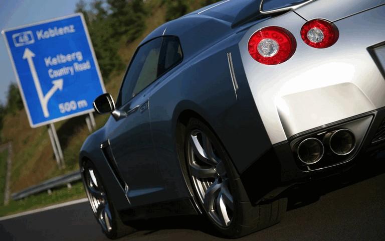 2007 Nissan GT-R 223968